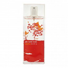 Armand Basi Happy in Red Eau de Toilette für Herren 100 ml