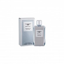 Bentley Momentum Unlimited Eau de Toilette für Herren 100 ml